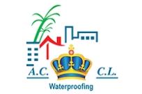 ACCL Waterproofing Logo